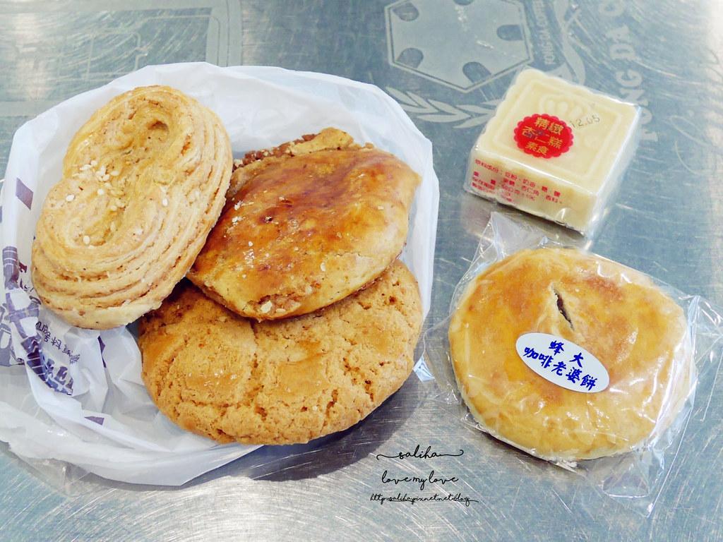 台北萬華區成都路西門站附近不限時下午茶老店蜂大咖啡廳 (3)