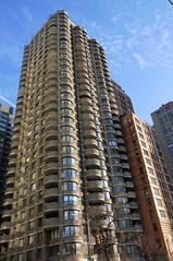 Lincoln Plaza Towers II