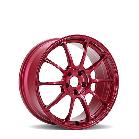 Rays Volk Racing Ze40 Hyper Red 19 Product Registrye