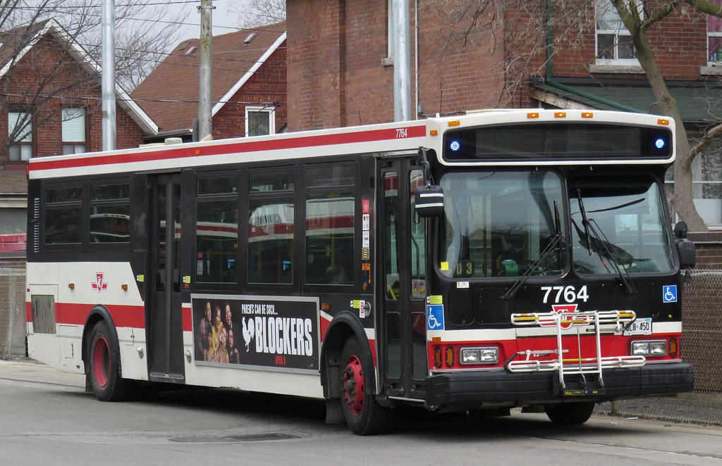TTC 7764