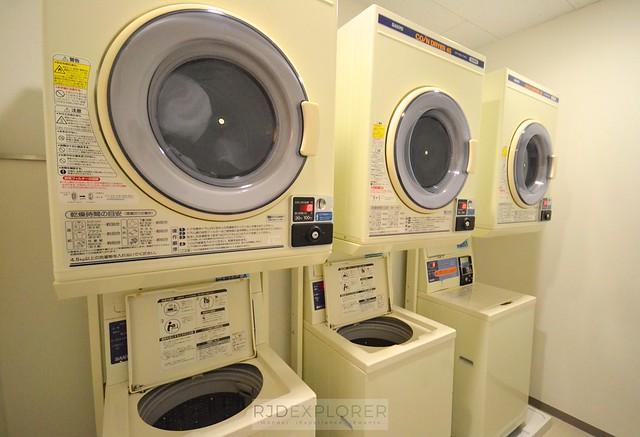 ibis styles sapporo diy laundry