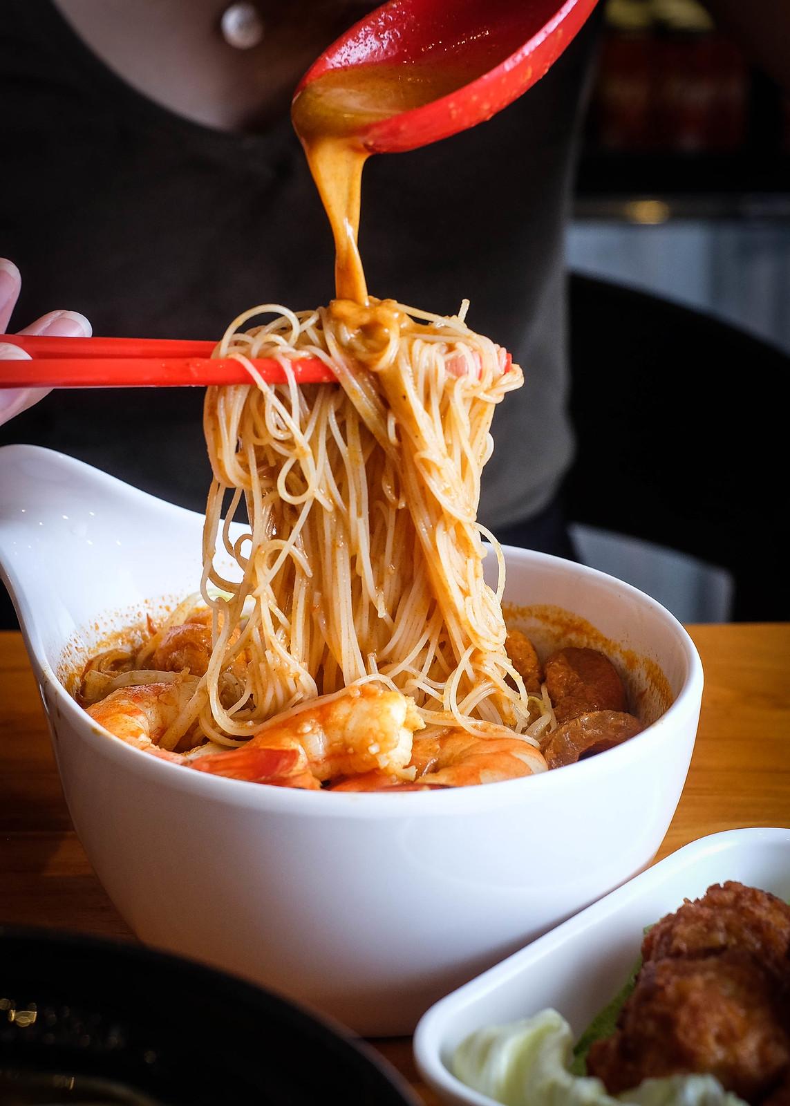Jia Yi Wan Curry Mee 2