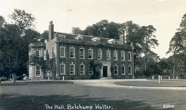 Belchamp Hall 1