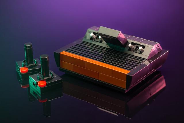1977 Console