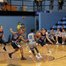 Barton M's Basketball vs Sterling JV - 2018