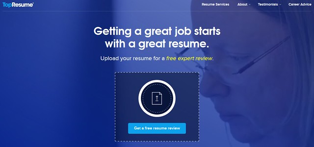 TopResume Review - Best Resume Writing.TopResume Review