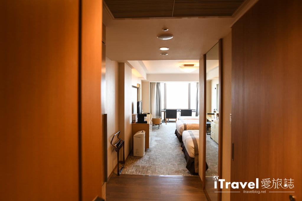 浅草豪景饭店 Asakusa View Hotel (18)
