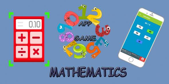 Ionic framework Mathematics game