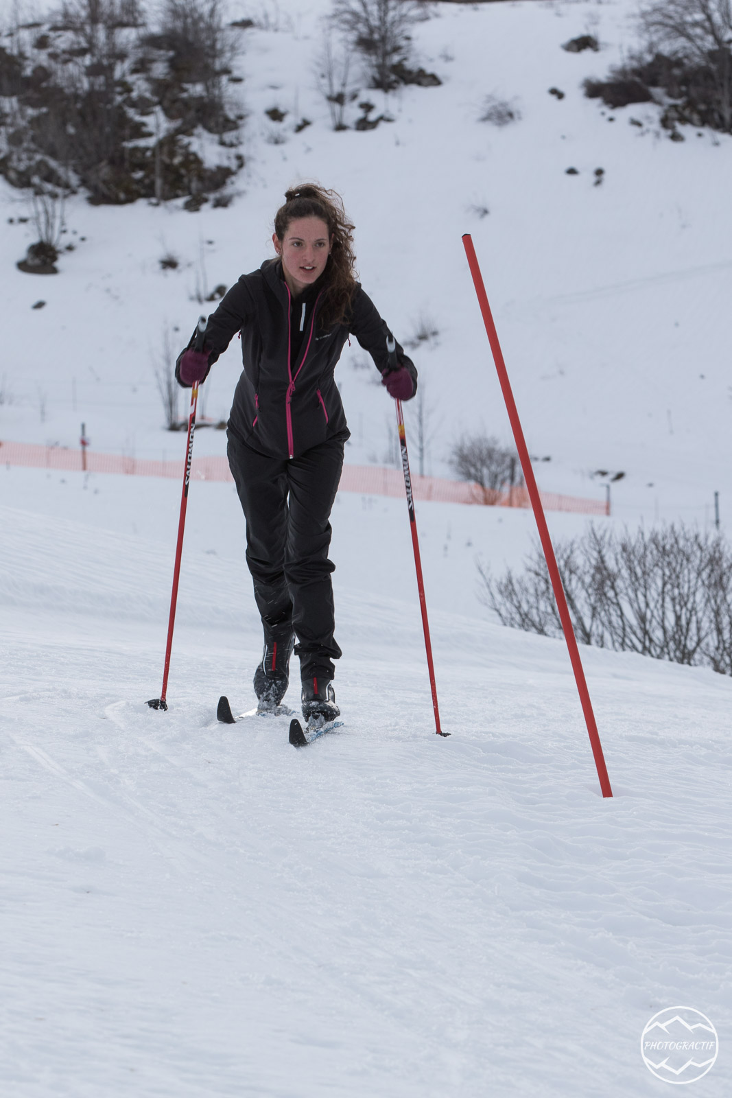 DSN Entrainement Ski Raquettes (20)
