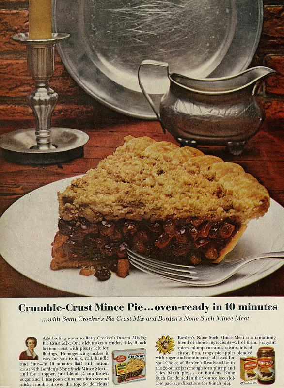 Betty Crocker 1962