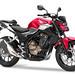 Honda CB 500 F 2021 - 9