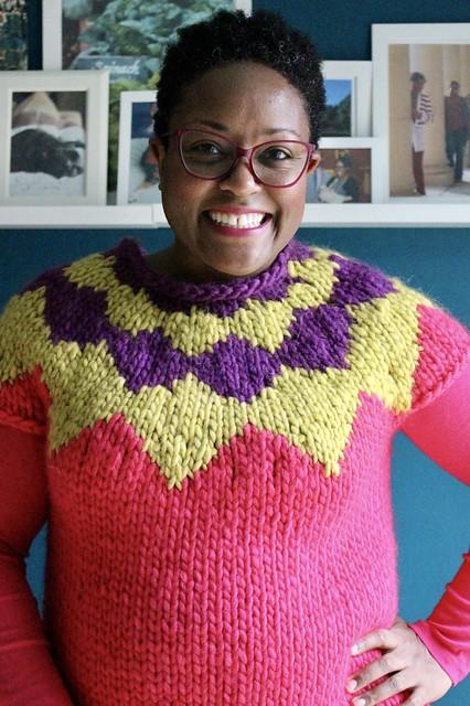 Malmo Sweater