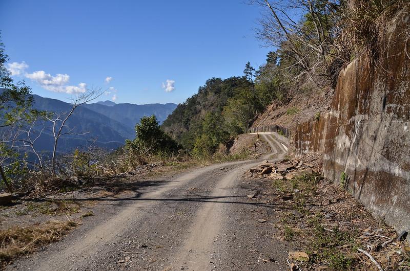 小關山林道 2