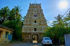 Anbilandurai-Sathyavaakeesvarar Temple-Anbil-Tiruchirapalli.