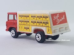 Food and Beverage Vehicles