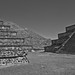 Pyramid of the Moon por gcarmilla