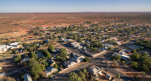 Wilcannia and beyond