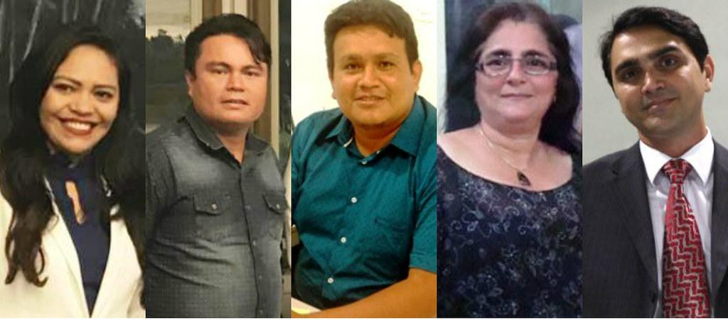 Unidas, famílias Abreu e Hage são 'estrelas' em novo caso de corrupção no oeste do Pará, Famílias Hage e Abreu