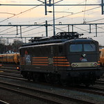 Fairtrains 1304 te Nijmegen