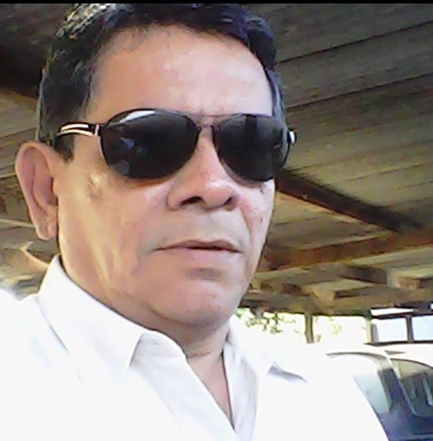 Morre aos 63 anos Oracy Miranda, ex-vice-prefeito de Almeirim, Oracy