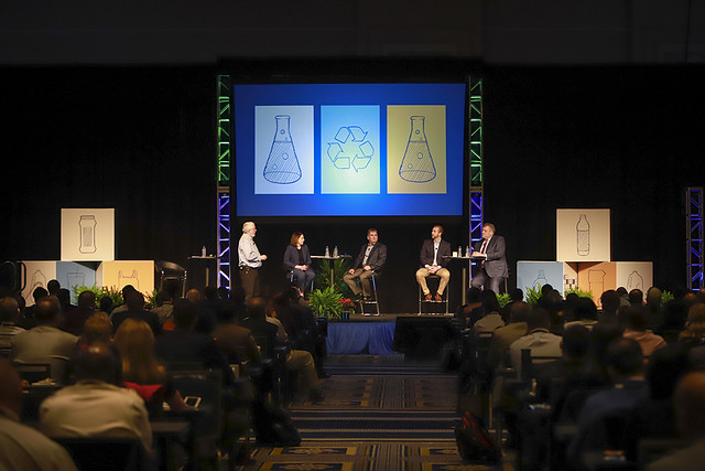 2019 Plastics Recycling Conference and Trade Show