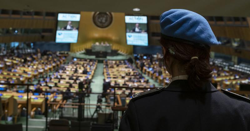 Peacekeeping Ministerial