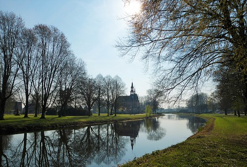 View at 'De Cloese' - Lochem