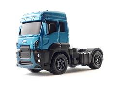 Commerical trucks/vans