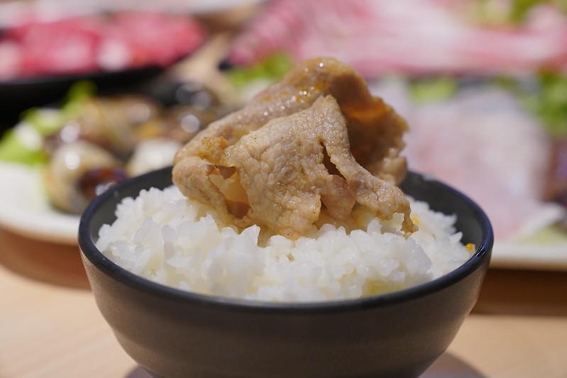 大盤子涮涮鍋 (28)