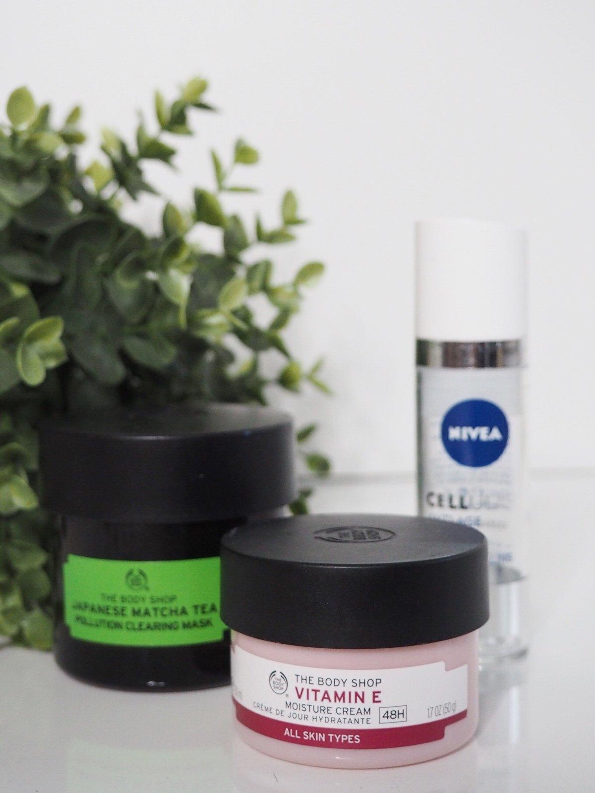 Joulukuun loppuneet kosmetiikkatuotteet
