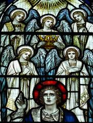 Wolverley - St John the Baptist