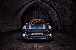 Mini Cooper | by Carlos Server Photography