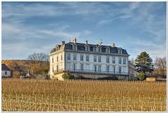 Comblanchien 02 - Château Deslandes