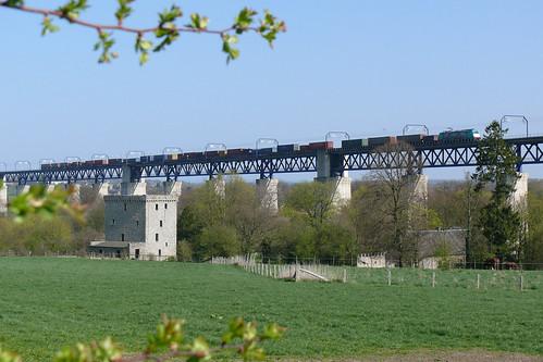 2828 Viadukt Moresnet 18.04.2010