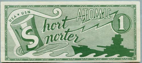 USA-USN Atomic Short Snorter front