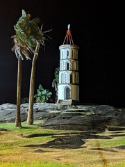 Dreyfus Tower