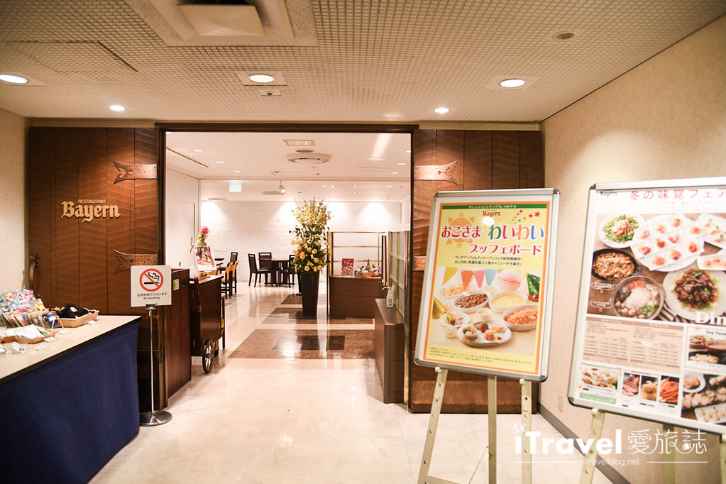 池袋太阳城王子大饭店 Sunshine City Prince Hotel Ikebukuro Tokyo (78)