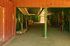 The Rancho Los Alamitos