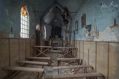 Chapel Jumanji.