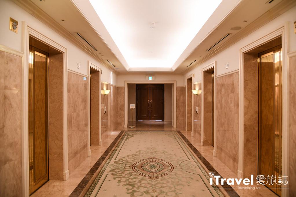 横滨皇家花园酒店 Yokohama Royal Park Hotel (69)