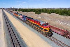 KCS 4608 - Wylie Texas