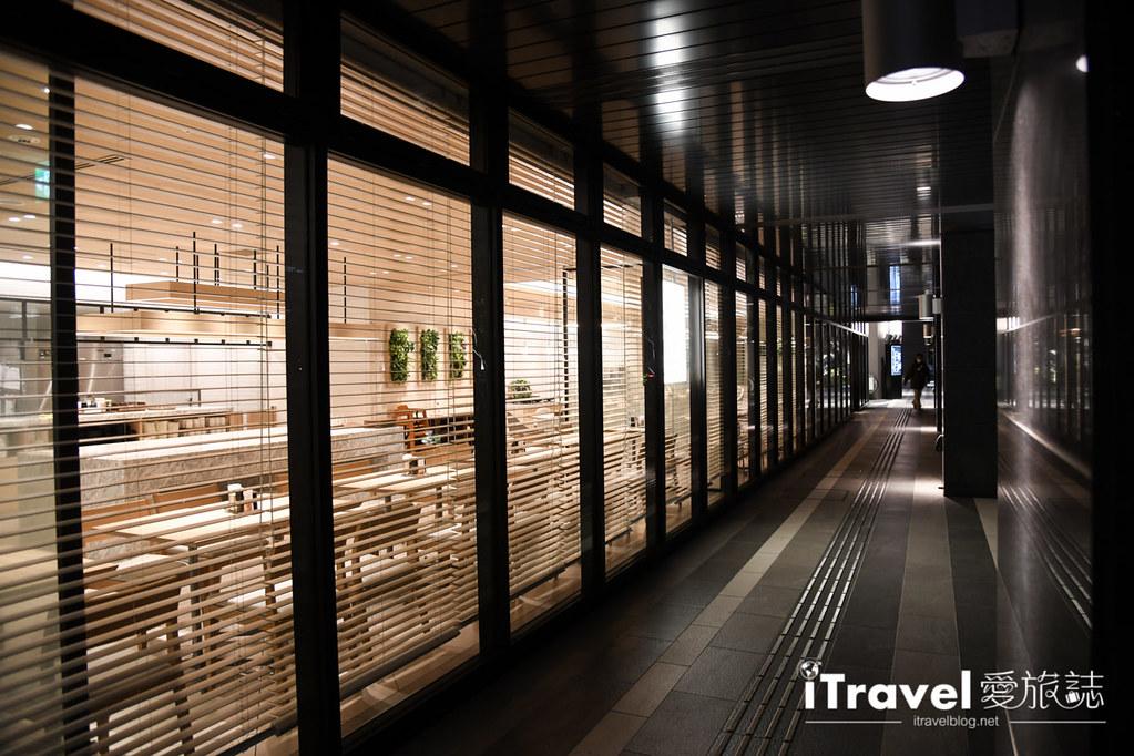 东京有明大和ROYNET饭店 Daiwa Roynet Hotel Tokyo Ariake (64)