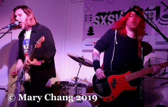 Fangclub 720 Friday SXSW 2019
