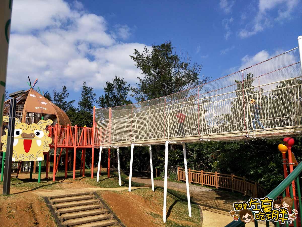 沖繩景點 奧武山公園(兒童樂園公園)-22