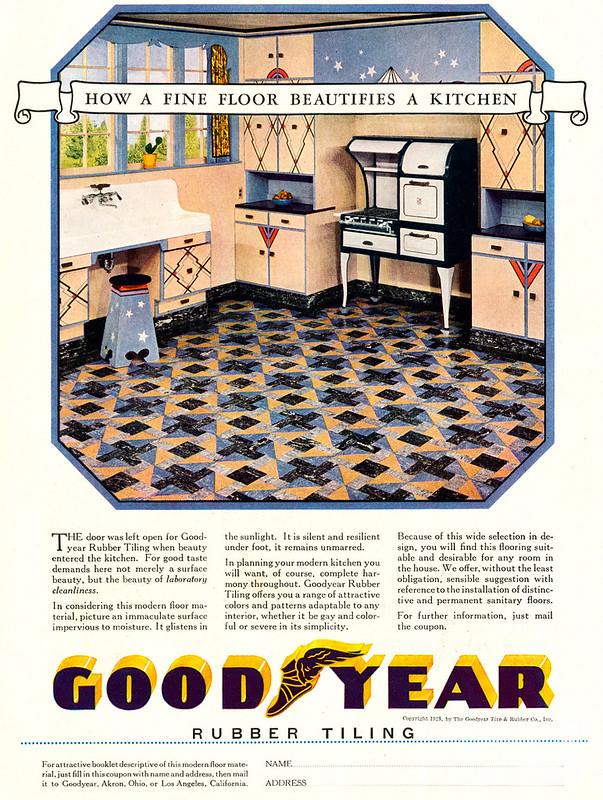 Good Year 1928