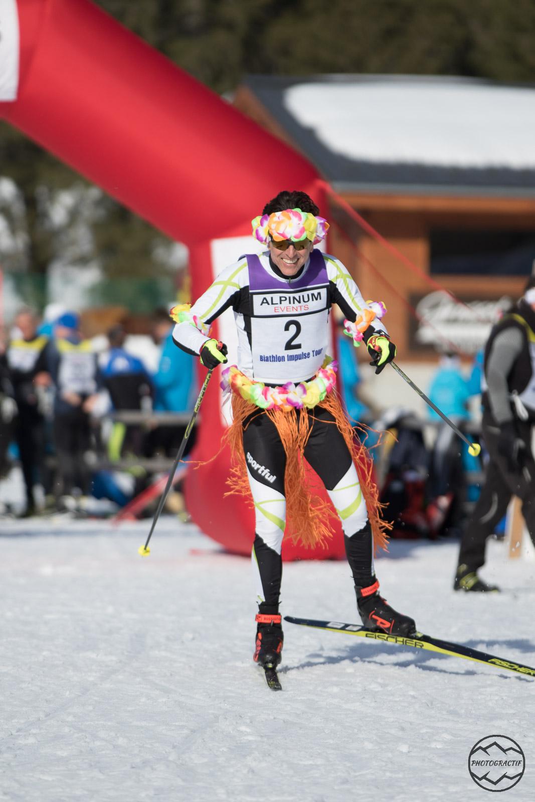 Biathlon Alpinum Les Contamines 2019 (81)