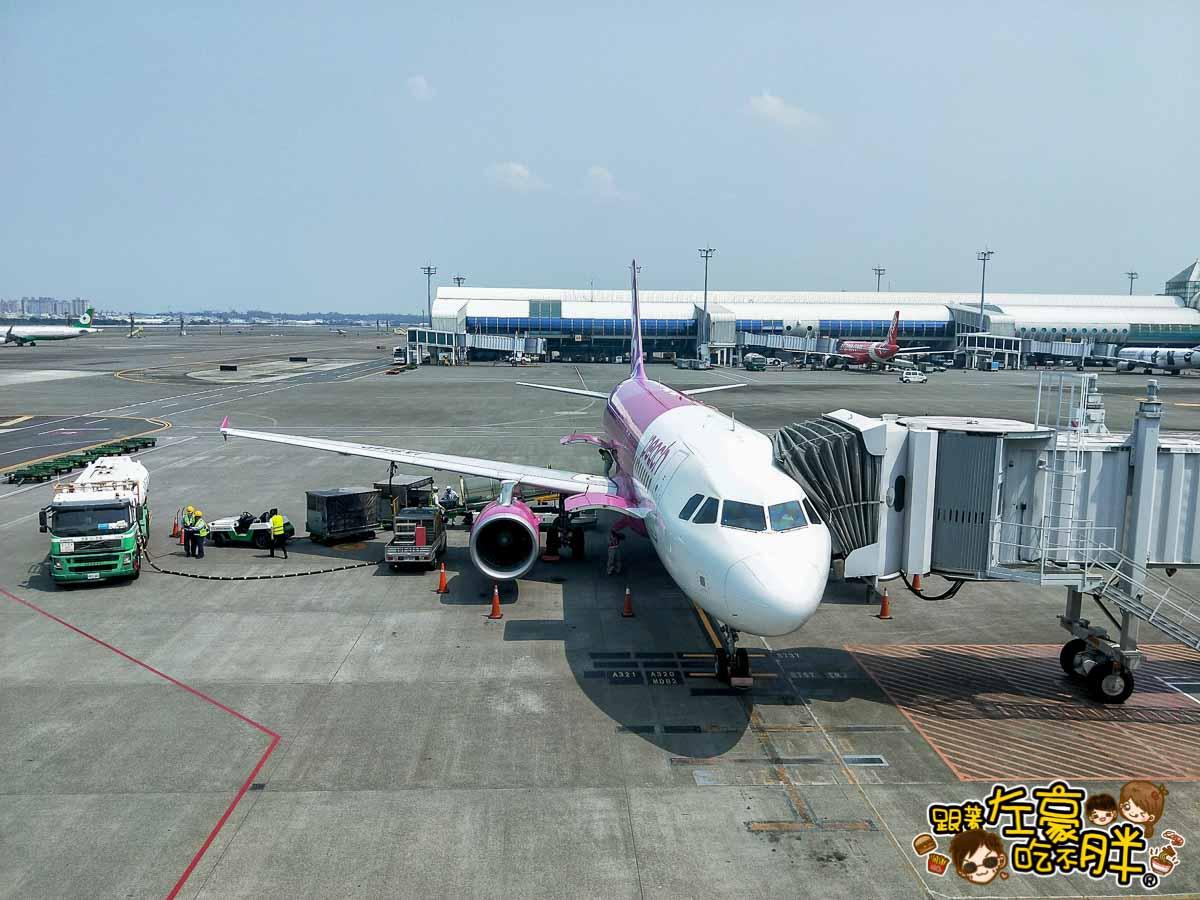沖繩國際機場新航廈-30