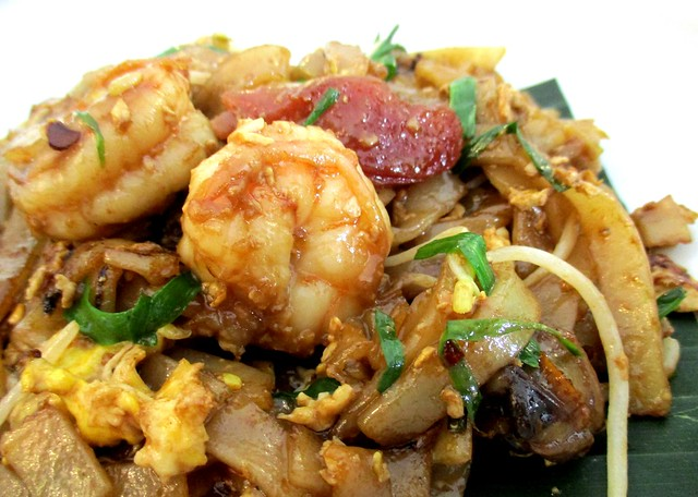 Kway teow 2