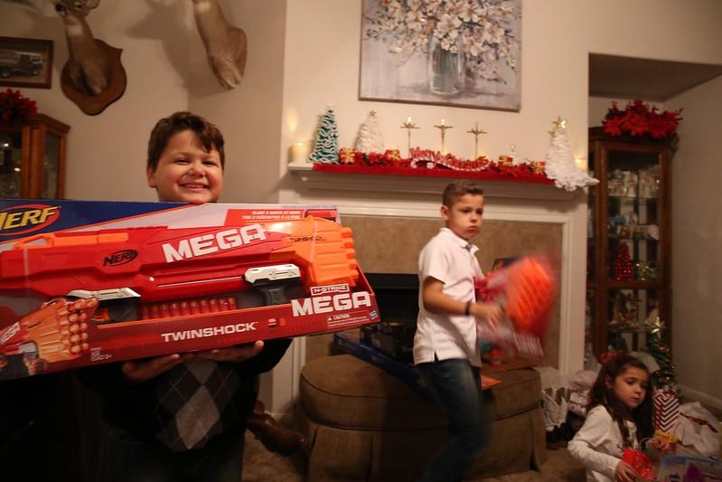 Kubeczka Christmas