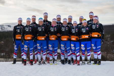Nové Město přivítá Evropský pohár běžců na lyžích